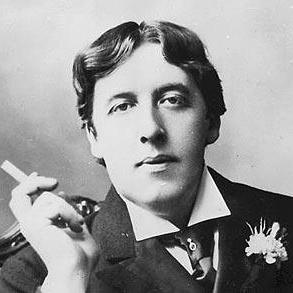 Oscar Wilde - Author