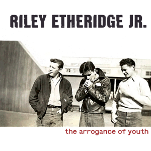 The Arrogance Of Youth (2012)   i  Tunes  |  Amazon