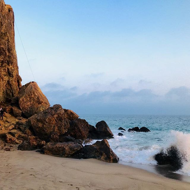 Point Dume #Malibu