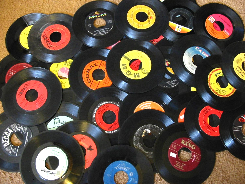 Top 500 Oldies Playlist — Paul Altobelli