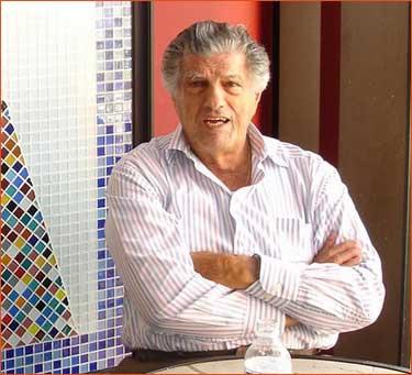 Jimmy Ferrante