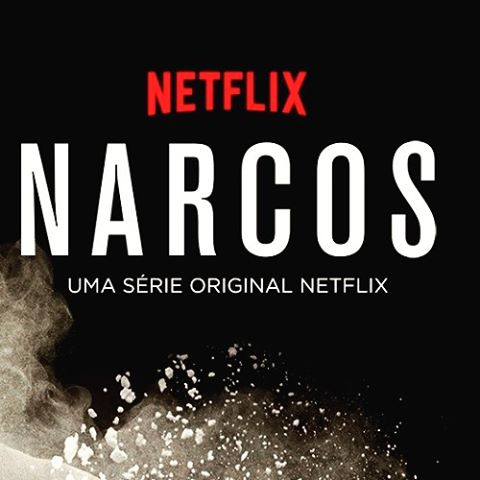 STOP what you're doing. Go to #Netflix and watch the series, #Narcos. Muy bueno.