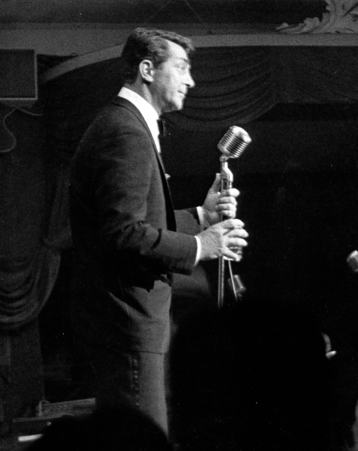 Dean Martin, 500 Club, Atlantic City