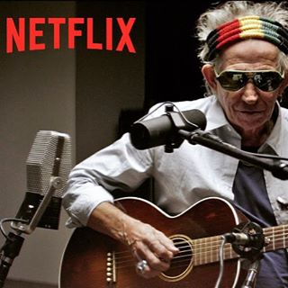 The #KeithRichards Nerflix doc, Under The Influence, is fantastic. New album ain't bad either.  God bless Keef.  #MickWho #RollingStones