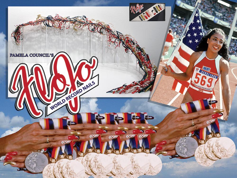 Flo Jo World Record Nails Poster.jpg