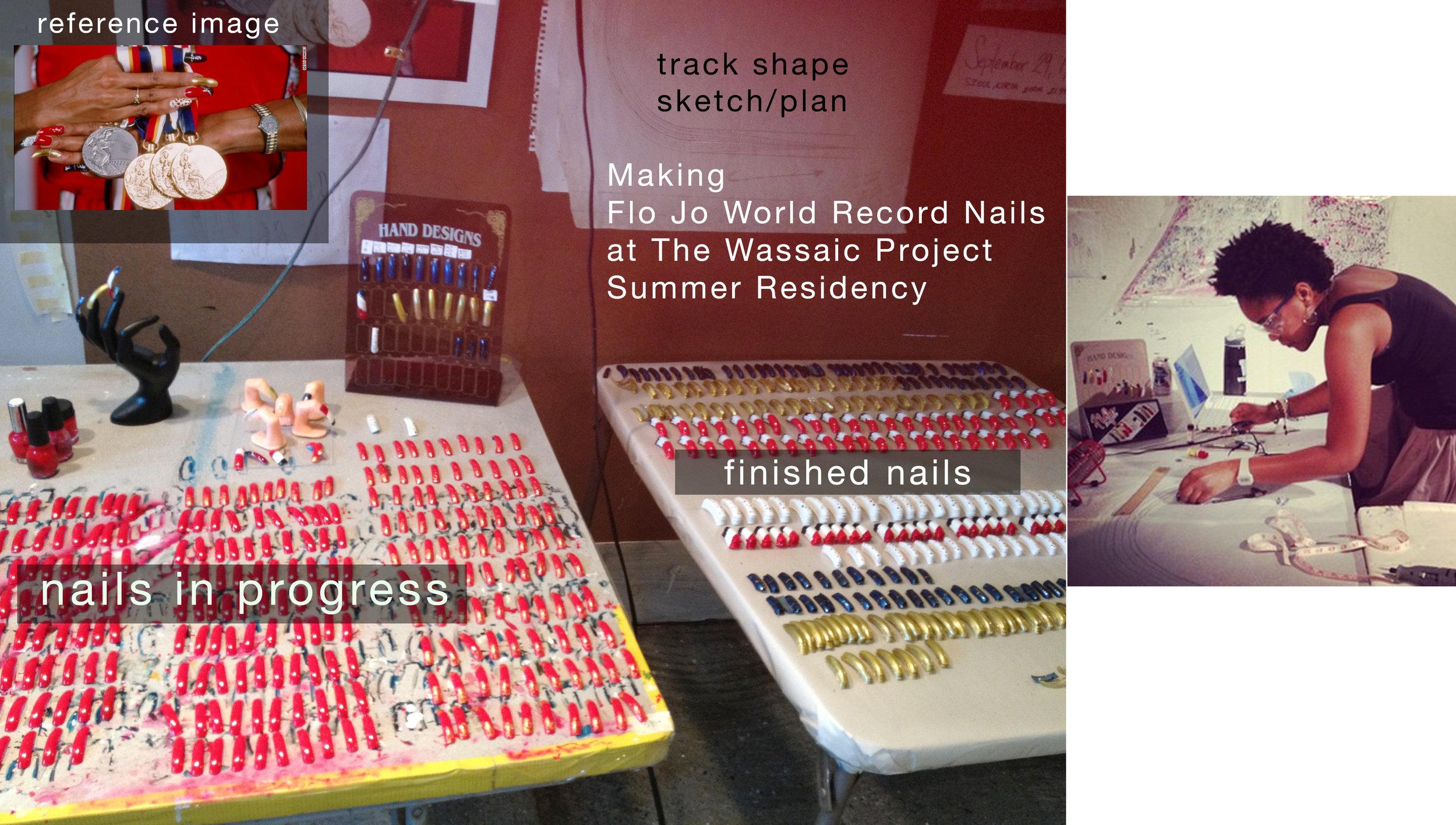 Flo Jo WR Nails progress.jpg