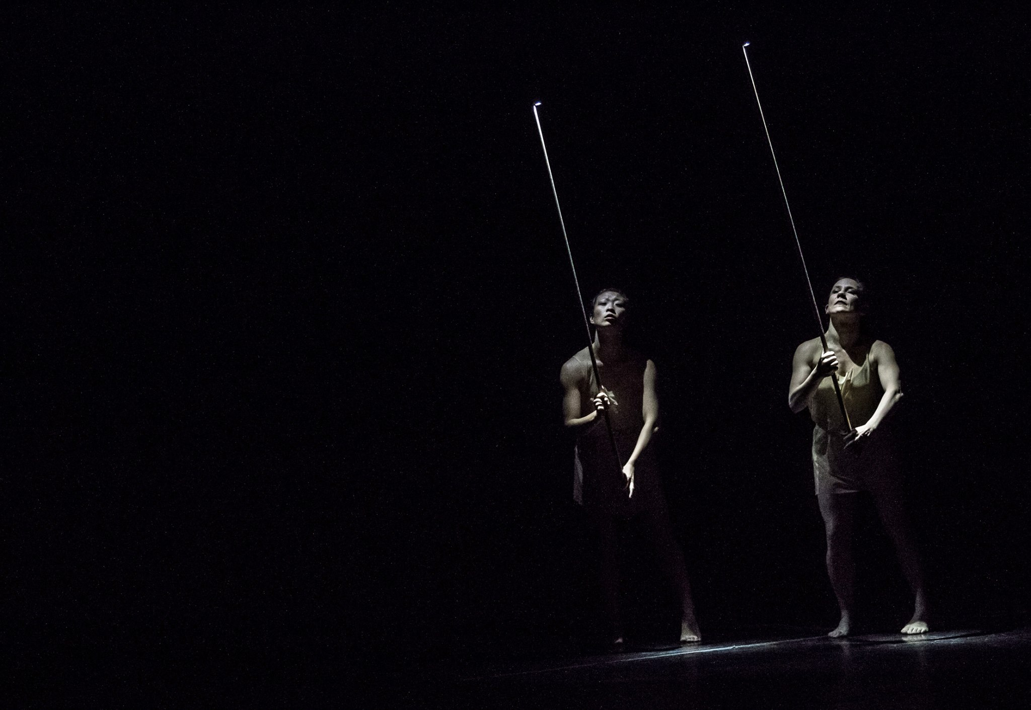 MAPPING / Los Angeles Dance Festival /  Photo by Anne Slattery