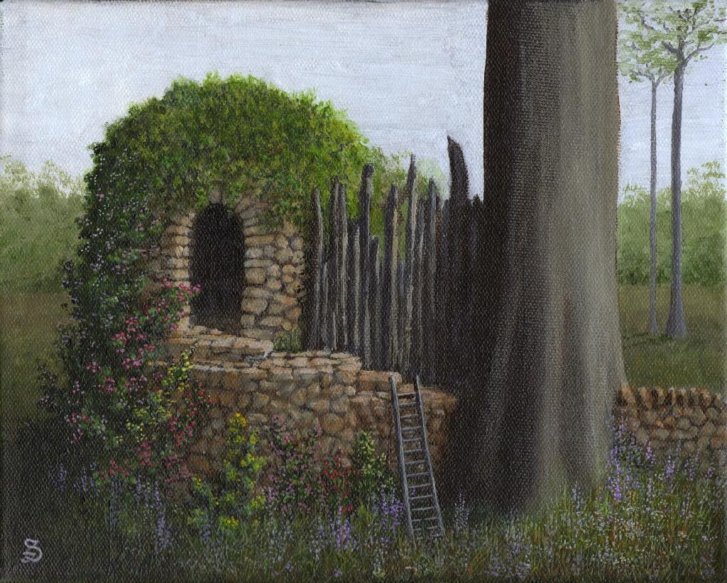 Hermit's Garden