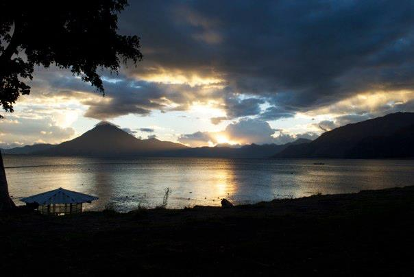 Lake Attilan