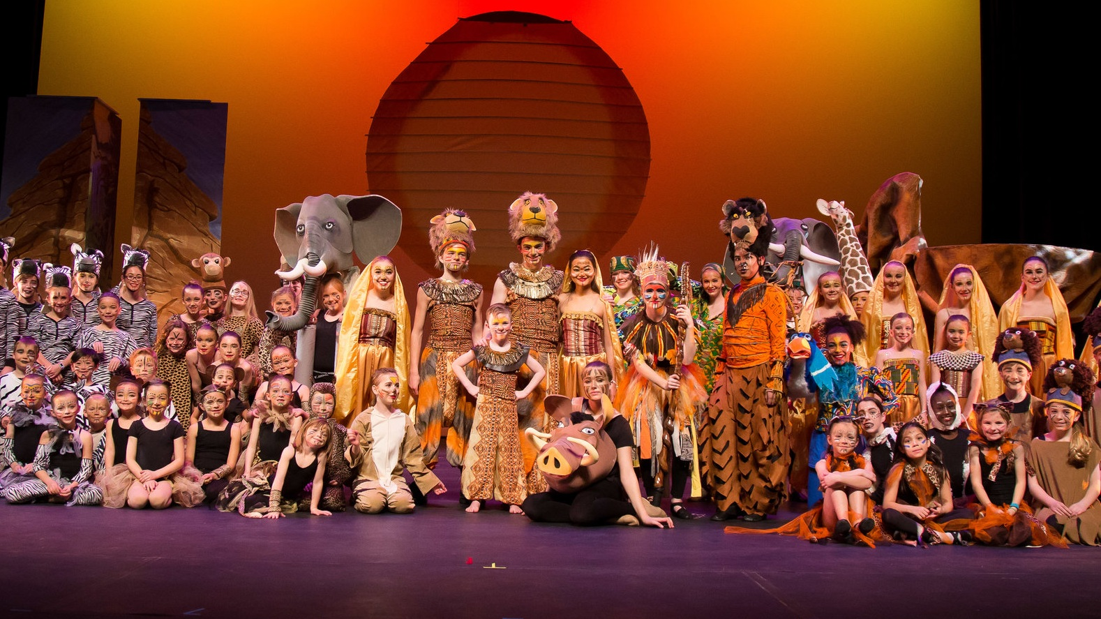 LION KING JR - SEE HIGHLIGHTS