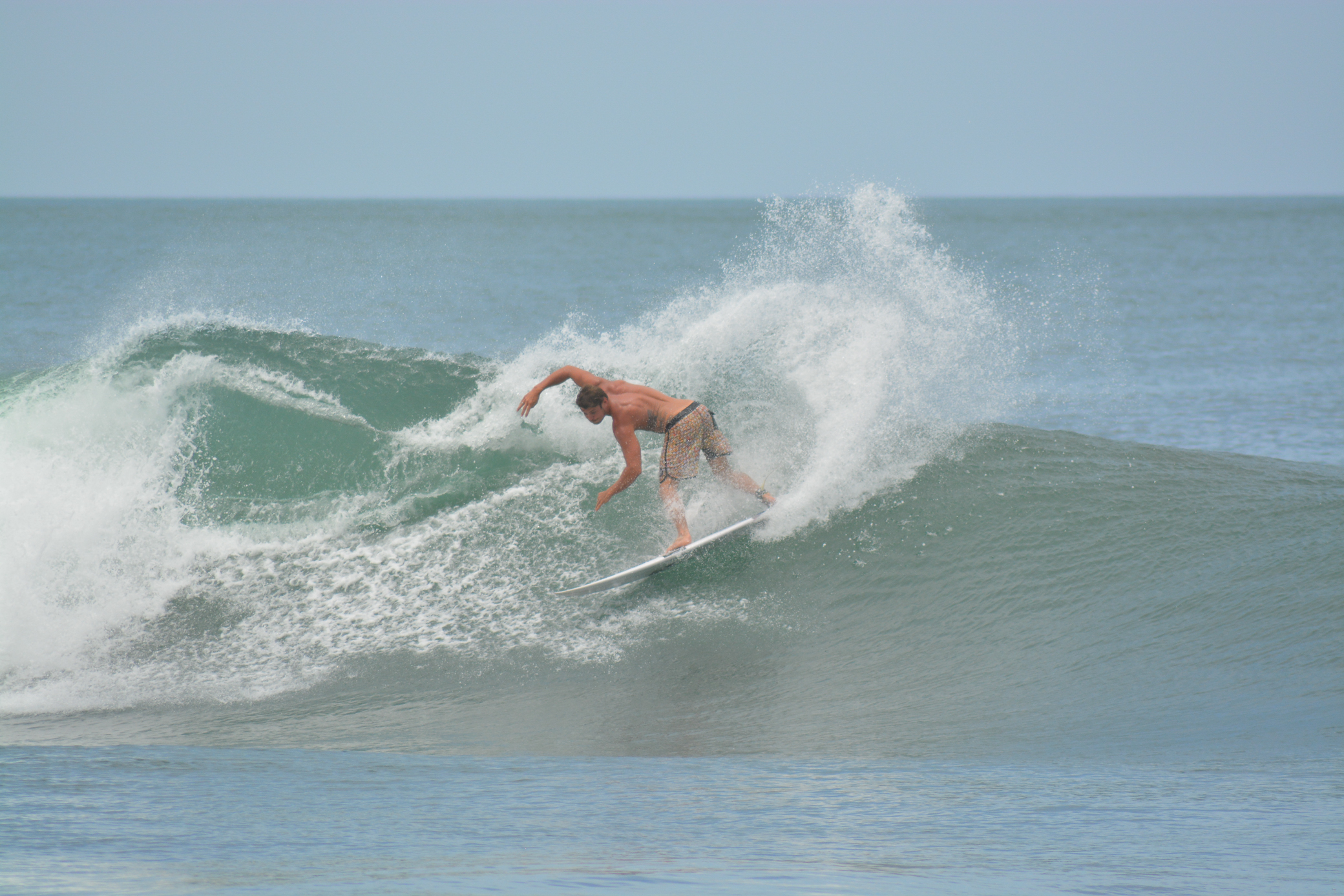 Puerto Sandino Surf Resort