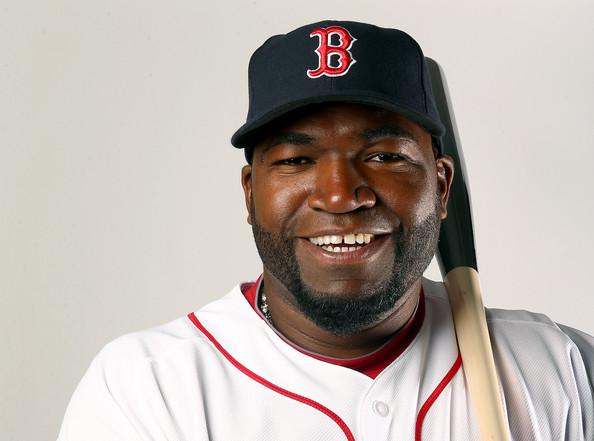 David Ortiz, DH, Boston Red Sox