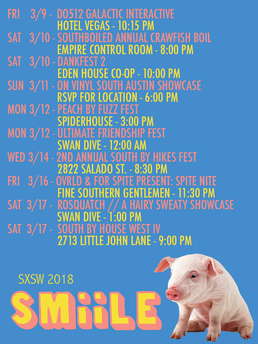 SMiiLE SX poster Blue Pig version.png