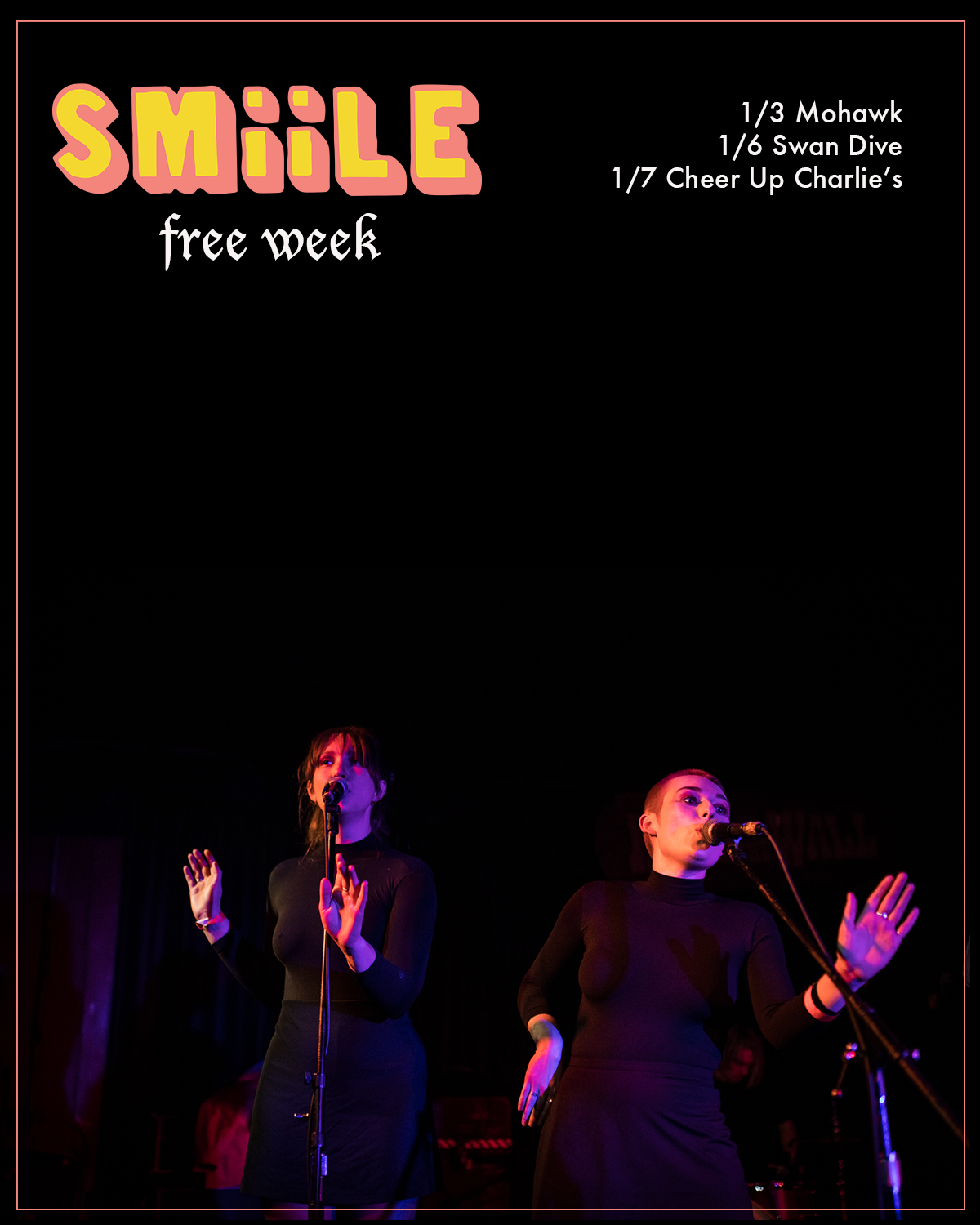 smiile free week poster 0118 .png