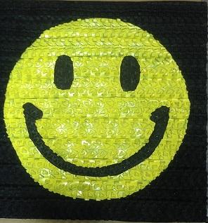 Happy Face treads  SKU 12360 / MSRP $496