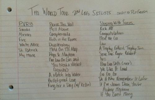 PTV & SWS Set List.jpg