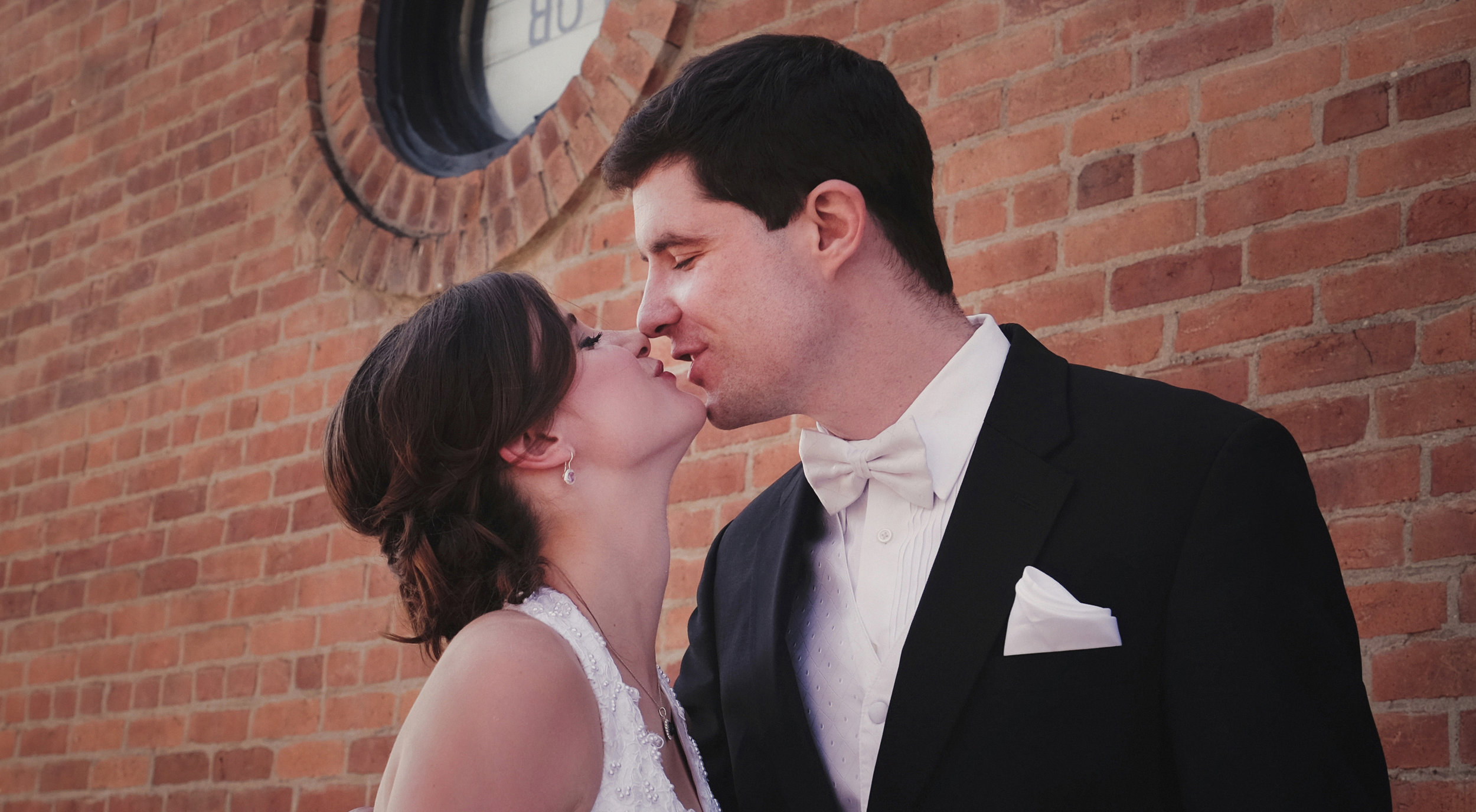 stacie + kevin -