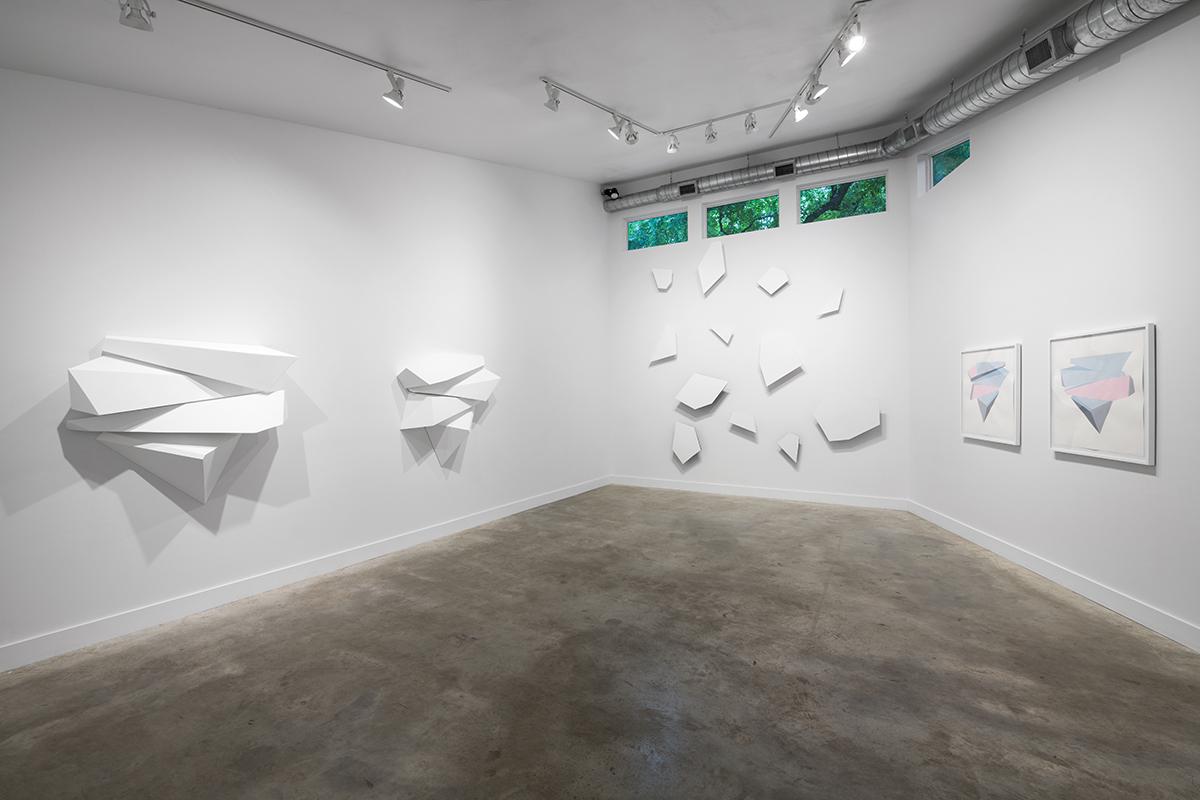 grayDUCK Gallery / Austin, TX