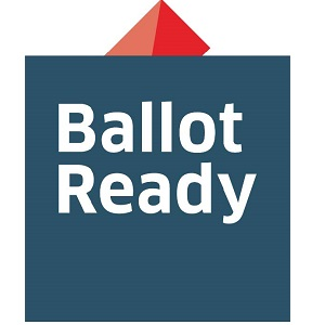 BallotReady is an online and mobile voter guide to local, state, and national elections. We make it easy to vote informed in every race, every election.      www.ballotready.org