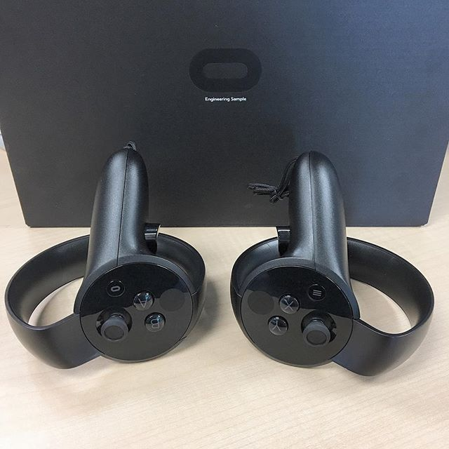 #oculus touch