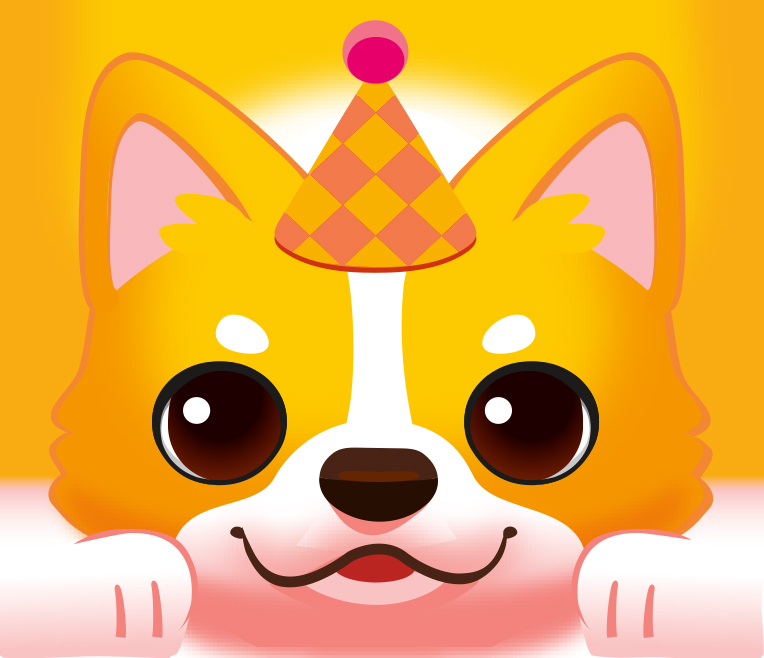Find out more information on  Circus Puppy !