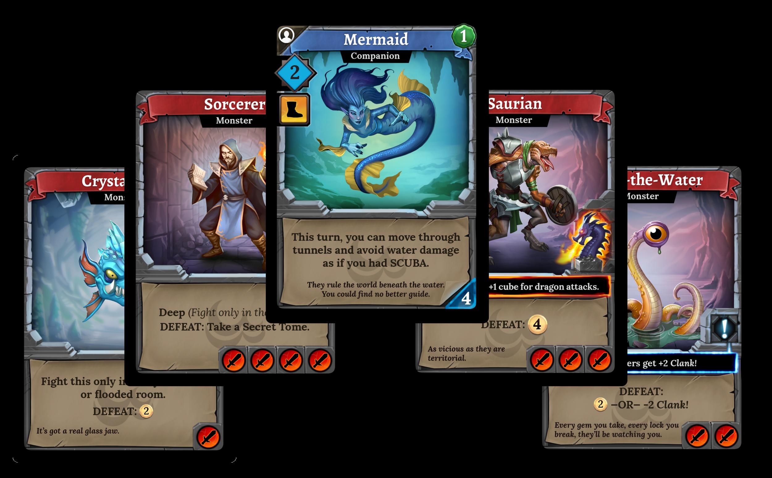 clank sunken treasures cards.png