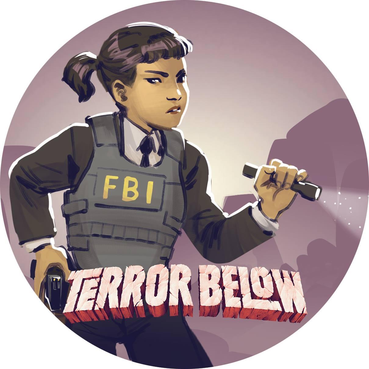 FBI Agent Laura