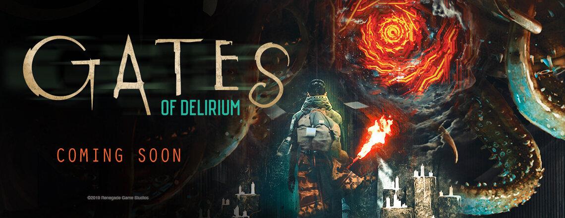 Gates of Delirium  coming soon!