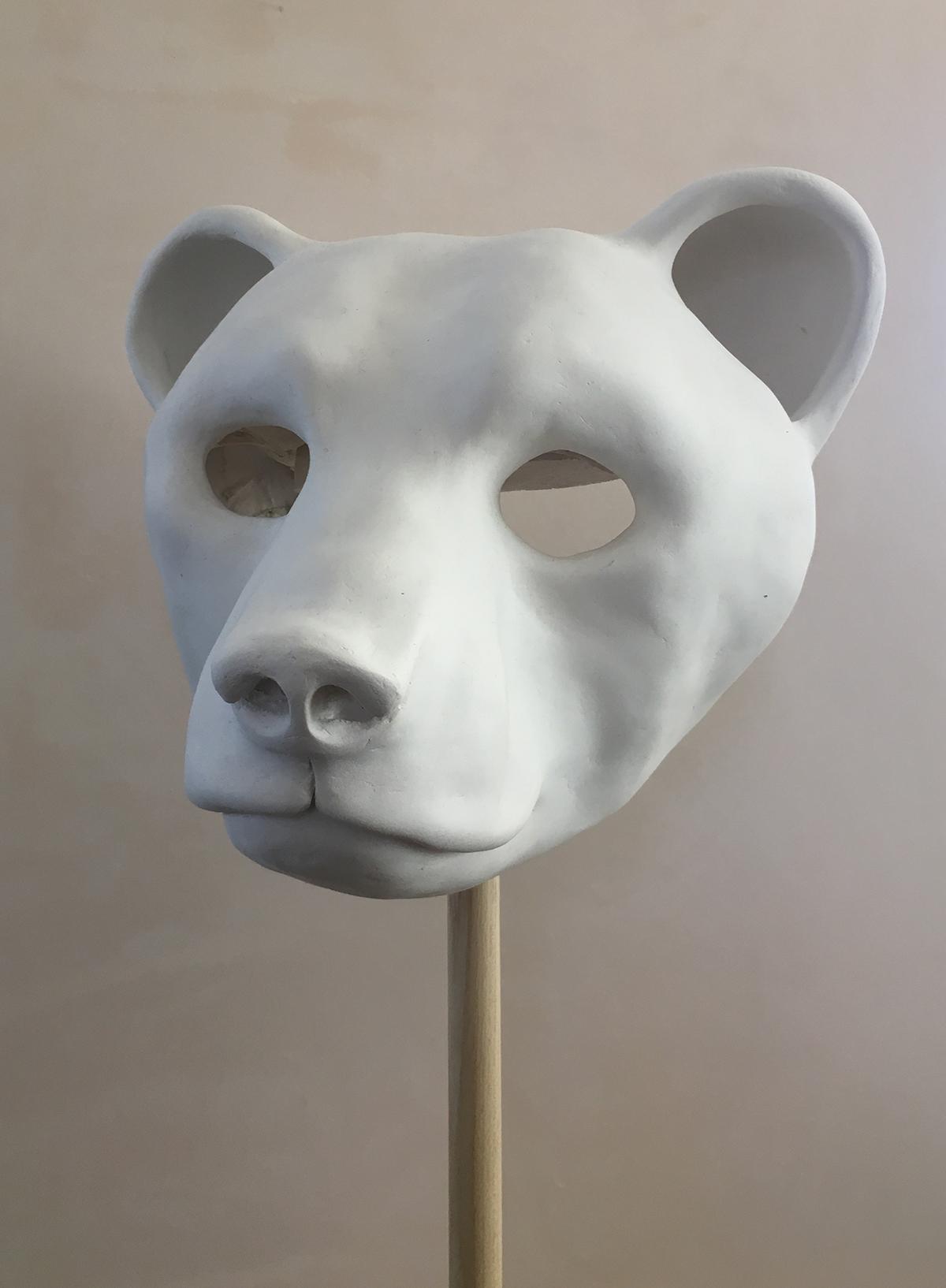 Bear , 2014