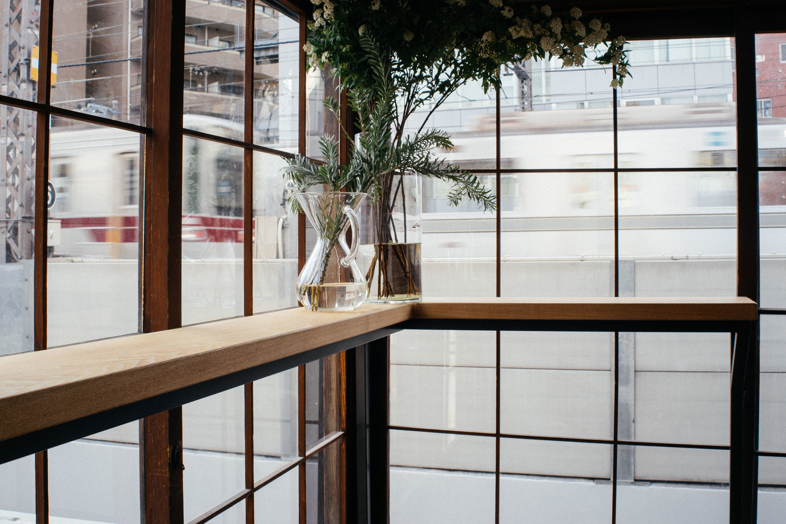 Onibus Coffee, Nakameguro Tokyo Guide