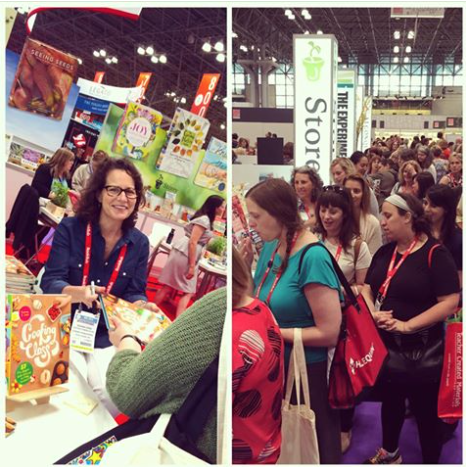 Fun at BEA!