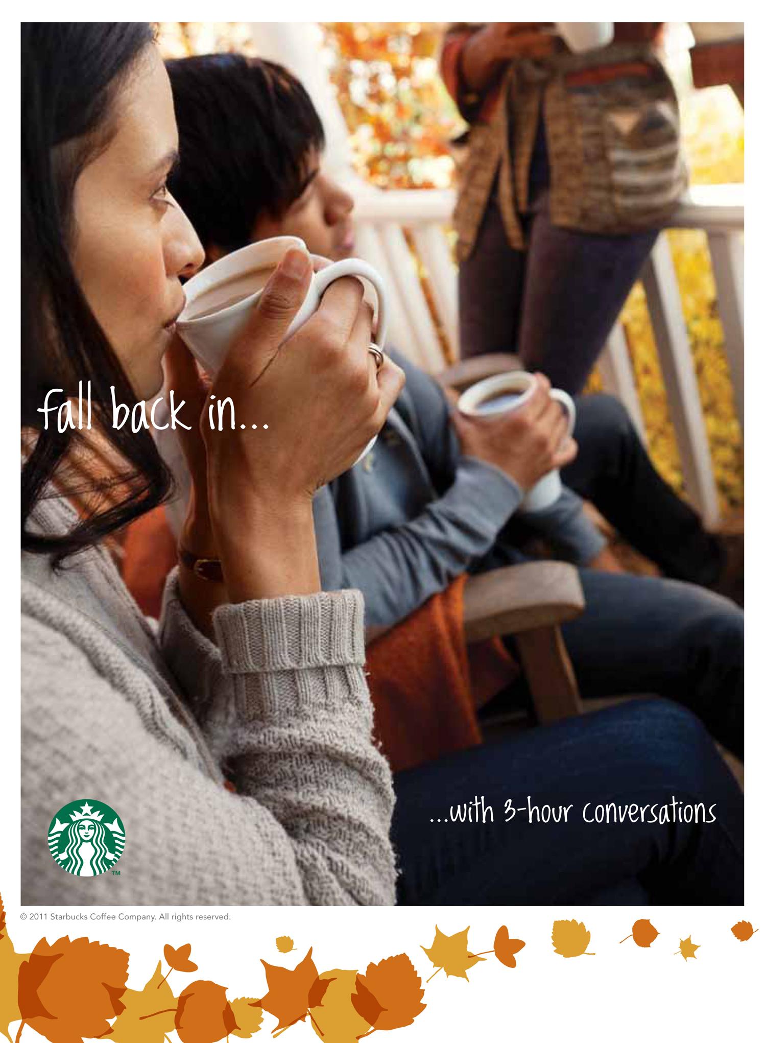 Starbucks Bryan Sheffield BBDO
