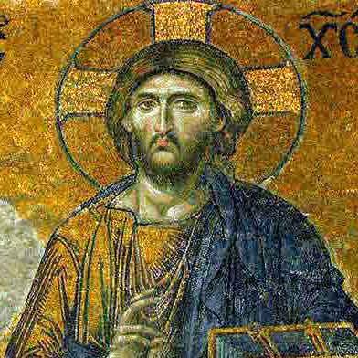 Jesus at S Sophia Apr 00 AR.jpg