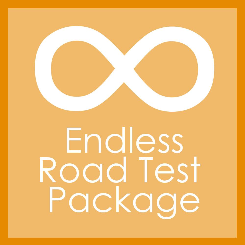 Endless Road Test Package.jpg