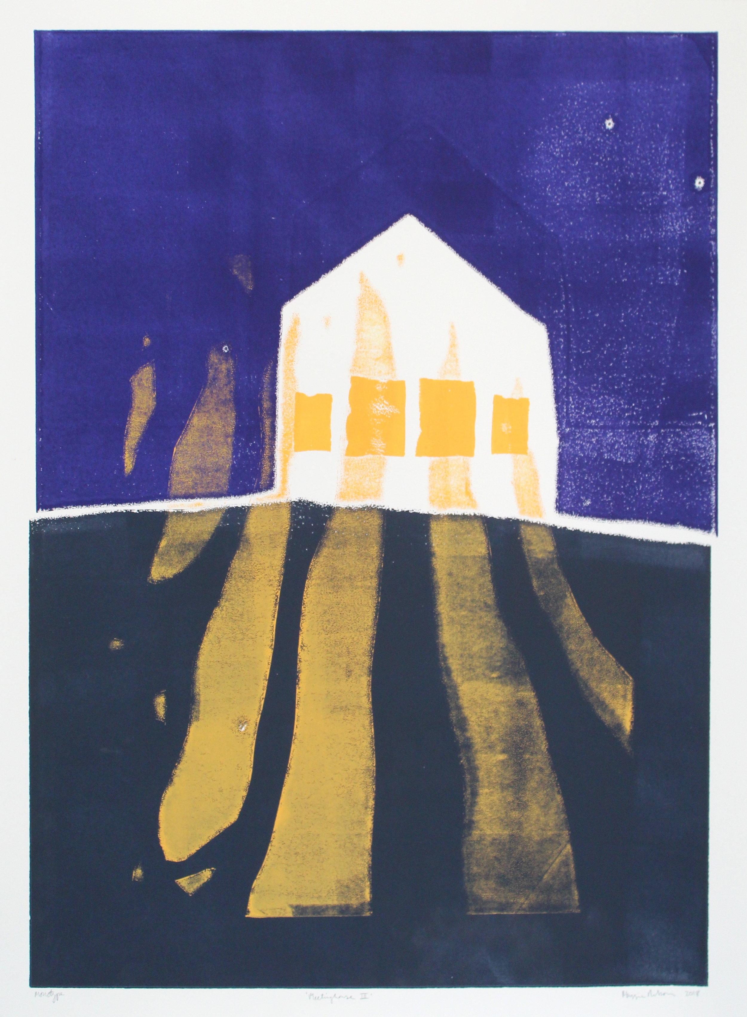 "Monotype Series ""Meetinghouse"""