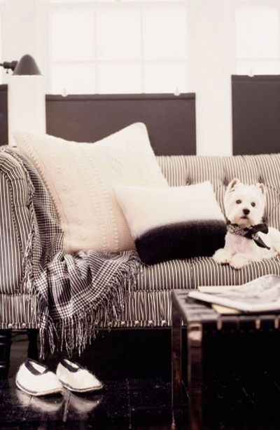 via  Ralph Lauren Home