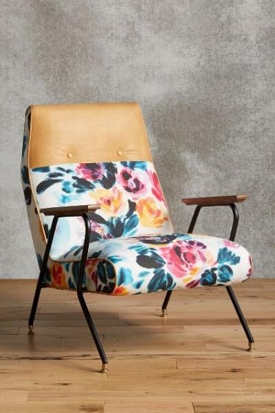 Quentin Chair via  Anthropologie