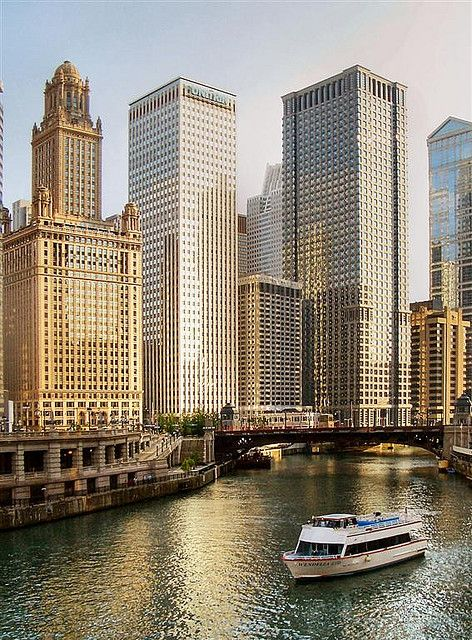 :: the architectural boat tour ::