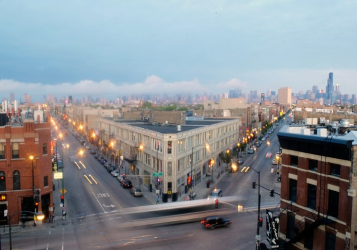 :: wicker park :: voted one of the best hipster neighborhoods. as a brooklynite, must see.