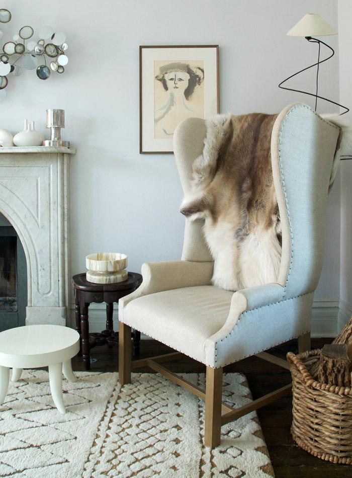 :: a chicago family's victorian cottage tour via  designsponge  ::