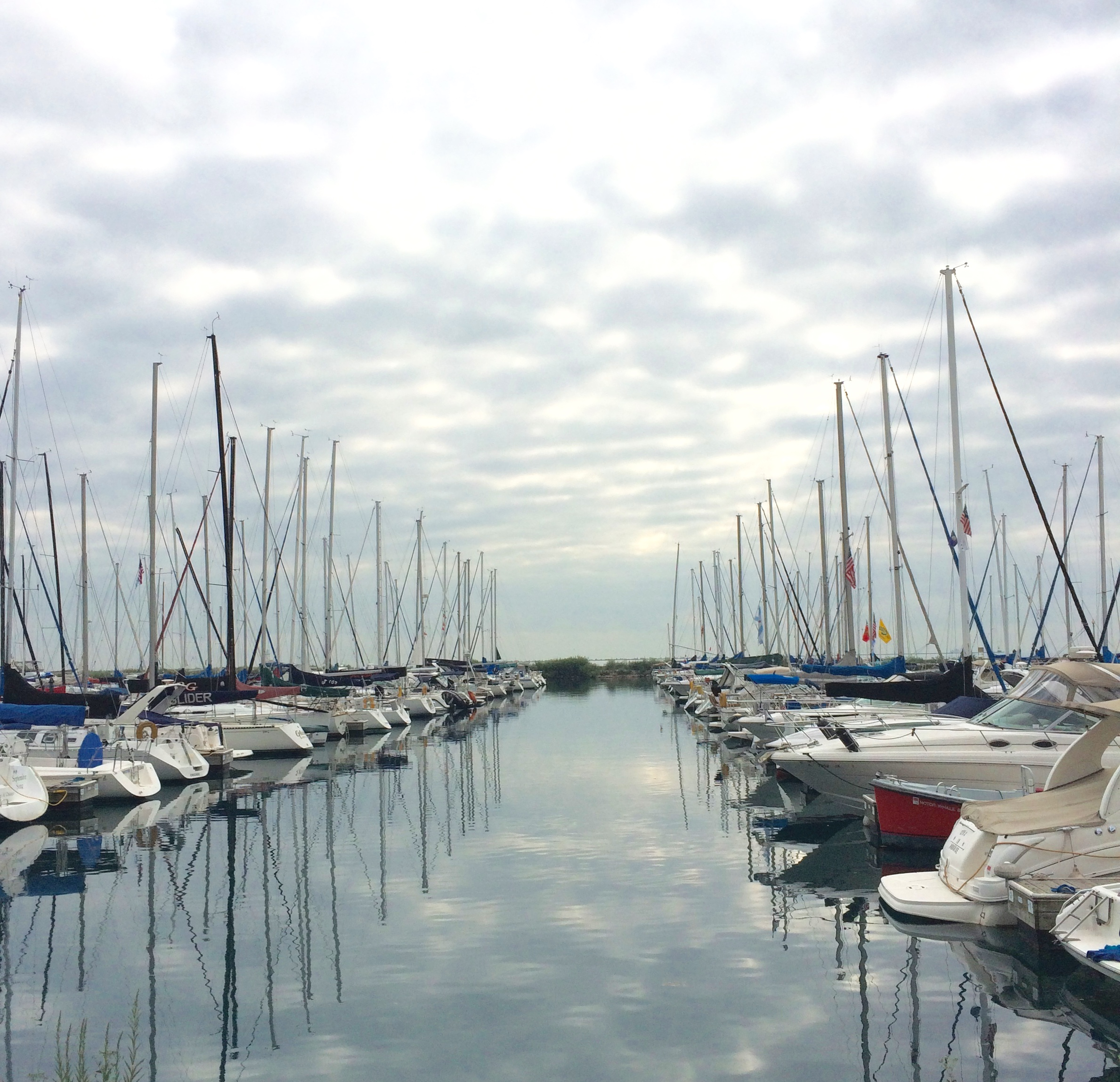 :: lakefront trail marina ::