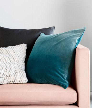 Velvet Cushion Cover  $19.99