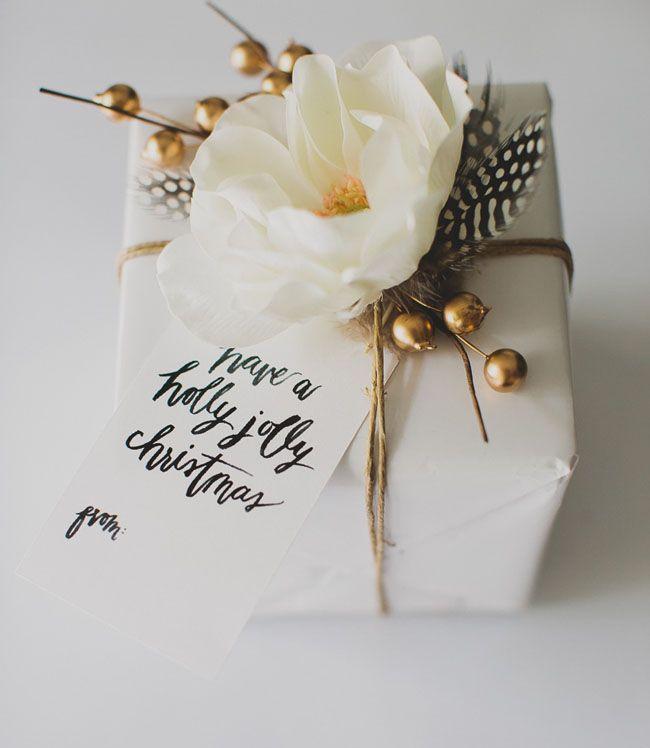 DIY with Silk Florals via Green Wedding Shoes