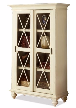 Fair Harbour Bookcase  for Dining Room