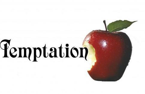 The Word for Today daily devotional - Temptation (2) - January 19, 2021 - Bob and Debby Gass