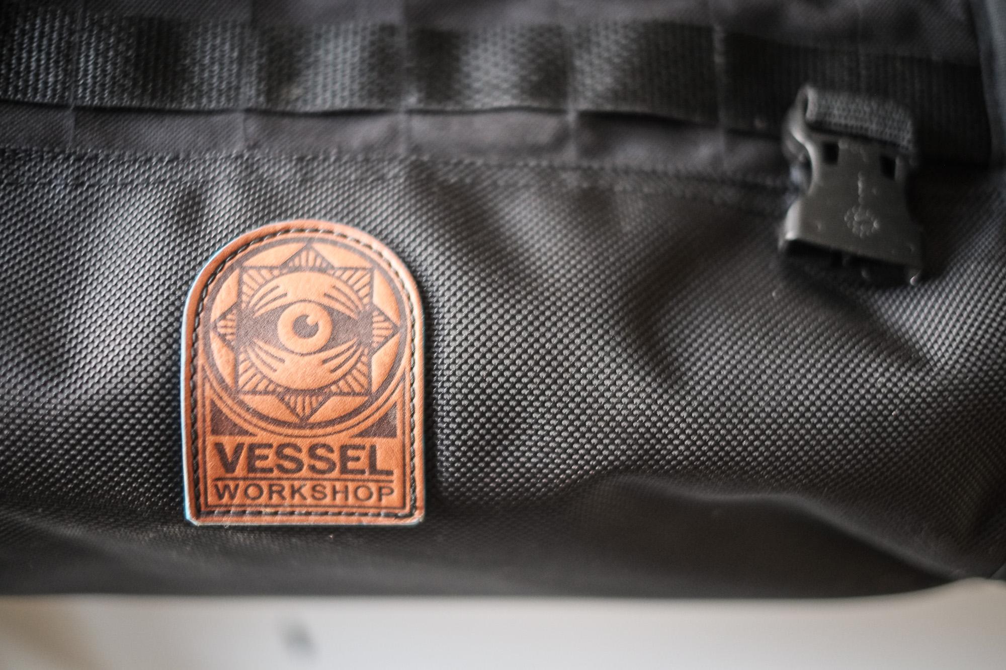 vessel workshop coupon
