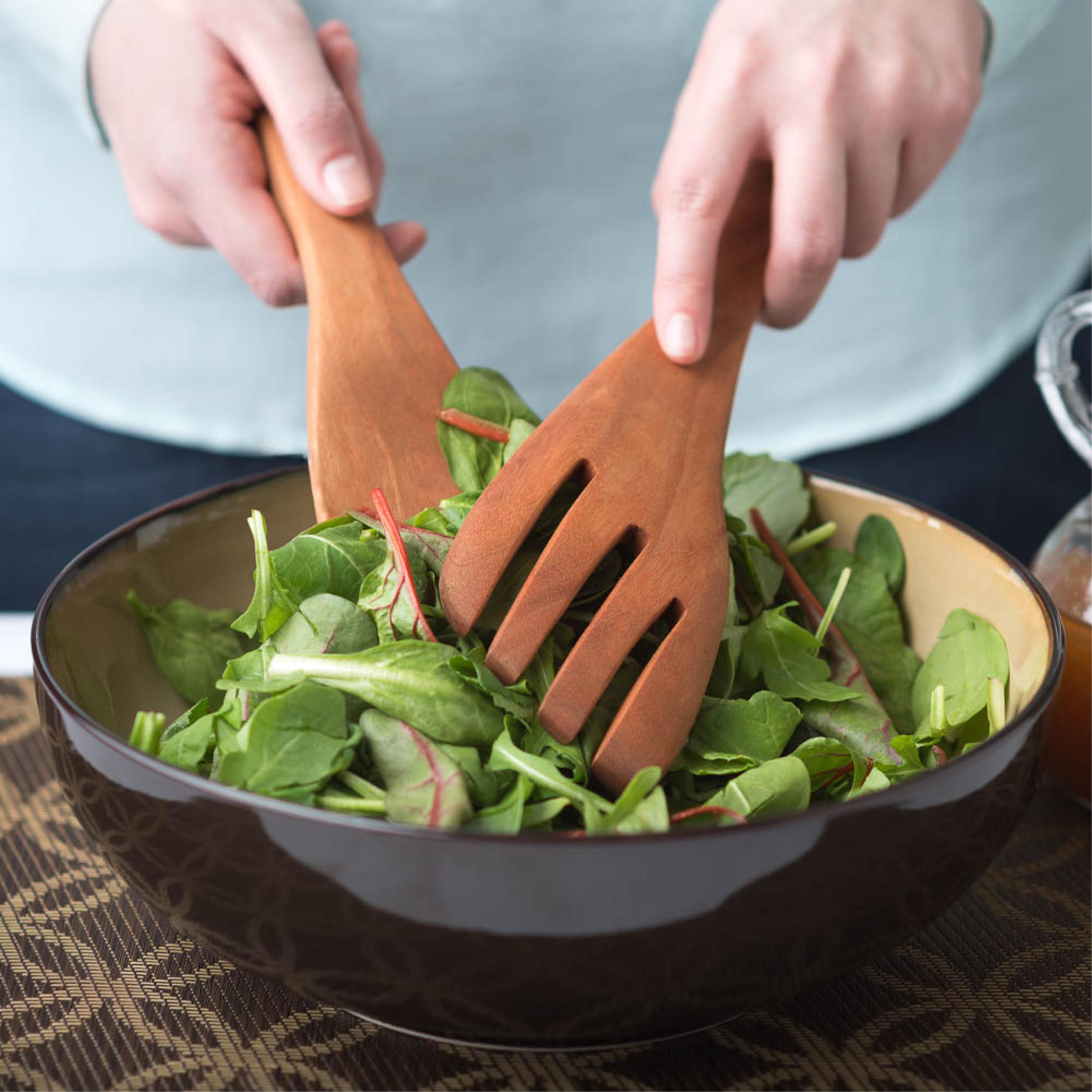 Salad Tossers