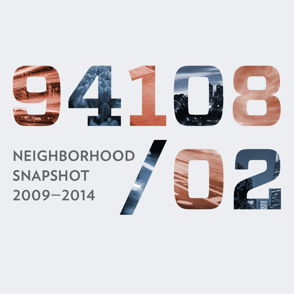 94108/02 NEIGHBORHOOD SNAPSHOT