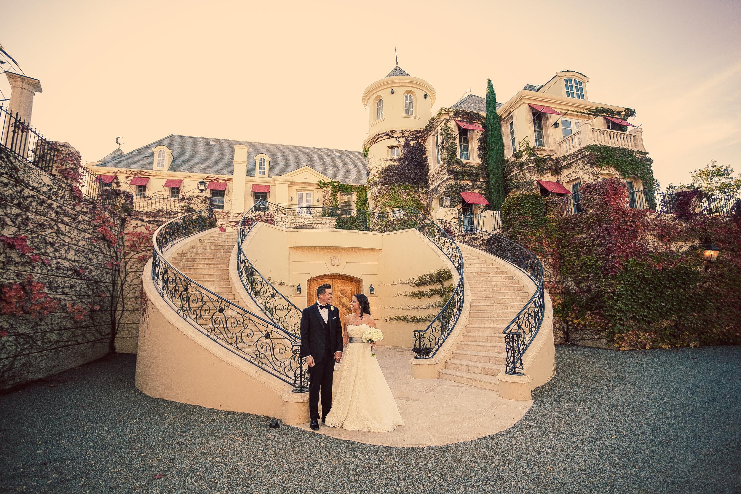 Justin Winery, Paso Robles, CA