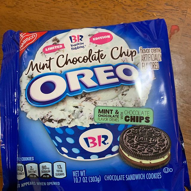#mintchocolatechip #oreo #newmusic #composer #composerfood